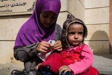 قطر تدعم برنامج الأغذية العالمي لتوفير المساعدات الغذائية لبعض الفئات الأكثر احتياجاً في اليمن