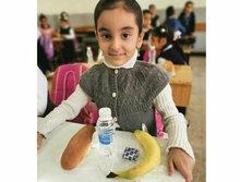برنامج الأغذية العالمي ووزارة التربية العراقية يستأنفان مشروع التغذية المدرسية