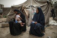 فرنسا وبرنامج الأغذية العالمي يتكاتفان لتلبية الاحتياجات الغذائية الملحة في غزة