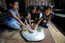 اليابان تدعم برنامج الأغذية العالمي ليواصل تقديم مساعداته الغذائية للأسر في قطاع غزة